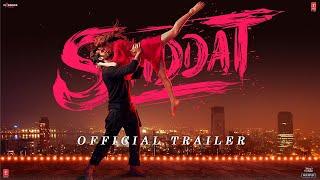 Shiddat Journey Beyond Love Trailer