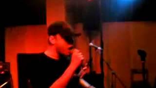 Video 04.04.09 - KRYPTON (CZ) živě - P.O.D. (Price Of Death)