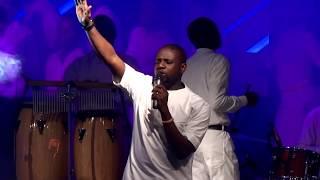 Gael Music Ozuaka Nkembo Sanjola 2016