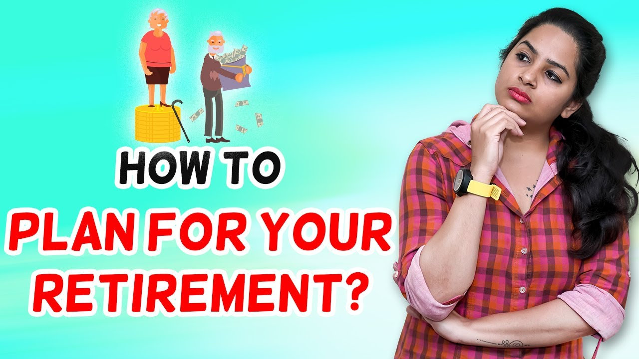 Retirement Planning - How to Plan For Retirement | Pension Plans in India | Sana Ram