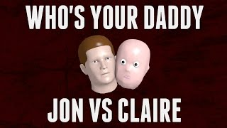 Who's Your Daddy - Baby Suicide Simulator