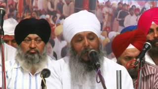 preview picture of video 'holla mohalla 2013 ,  p 33 dera sant nischal singh , joria , yamunanagar'