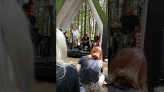 YONAKA   Rockstar (acoustic At 2000trees Festival) Live Forest Stage