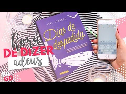 Dias de Despedida (Jeff Zentner) | Resenha | Borogodó