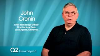 First Century Bank Testimonial - Q2