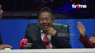 Parodi ILC: Cak Lontong Jadi Presiden ILC?   Spesial HUT ke-12 tvOne
