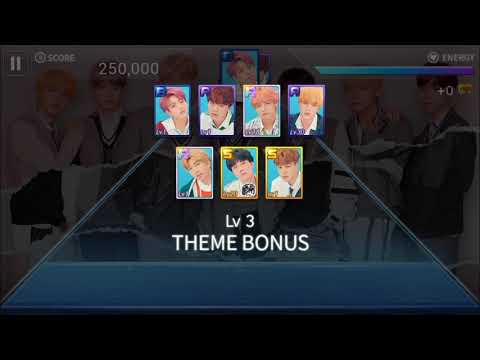 SUPERSTAR BTS | DNA (Pedal 2 LA Mix) (Hard)