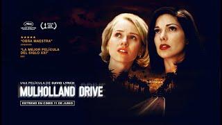 01 Mulholland Drive - V.O.S.