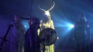 Heilung   Norupo (Live At Aurora 17.04.2019)