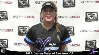 Lauren Baker