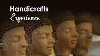 Handicrafts Experience
