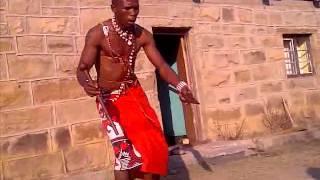 Thonga Dance