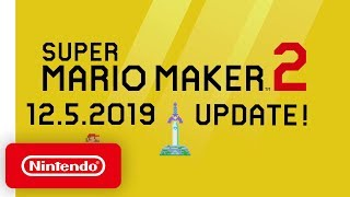 Super Mario Maker 2 - A Legendary Update - Nintendo Switch