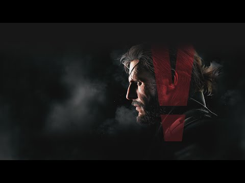 You Can Now Play Metal Gear Solid 5: Ground Zeroes In First-Person