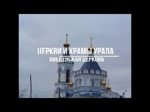 Древние церкви ярославской области