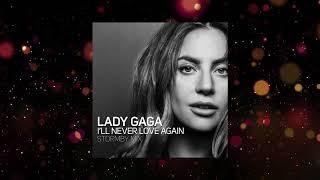 Lady Gaga - I'll Never Love Again (Stormby Mix Edit)