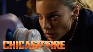 Implant Surgery Gone Wrong | Chicago Fire