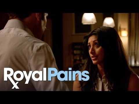 Royal Pains 7.06 (Clip)