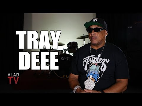 Tray Deee: 4 Years Is Just Enough Time for Kodak Black to Get His Sh** Together (Part 4)