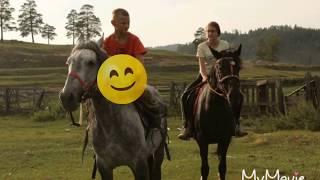Подборка фото с лошадьми от газеты Вперёд.♥