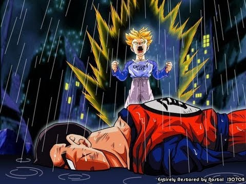 Dragon Ball Z : L'H�ritage de Goku GBA