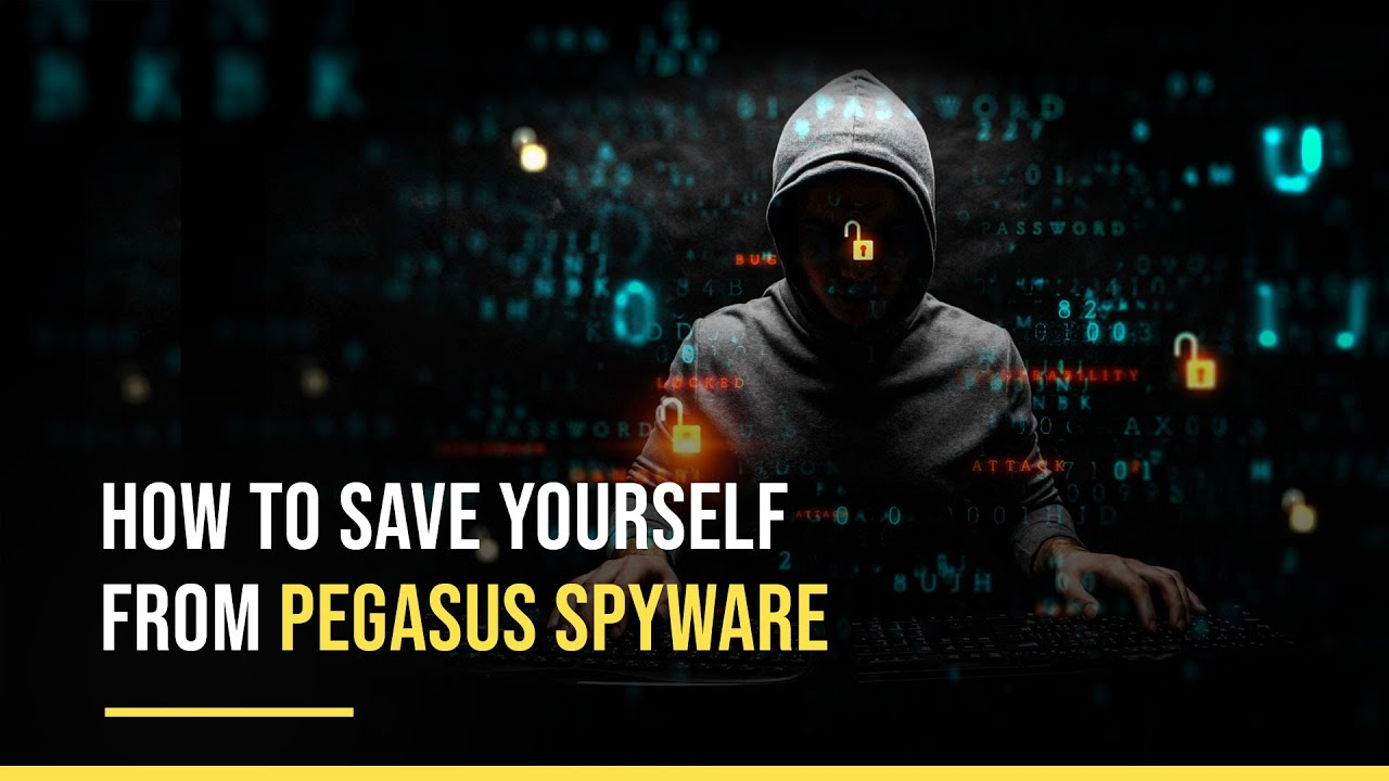 Learn to protect yourself from illegal espionage in a few steps
