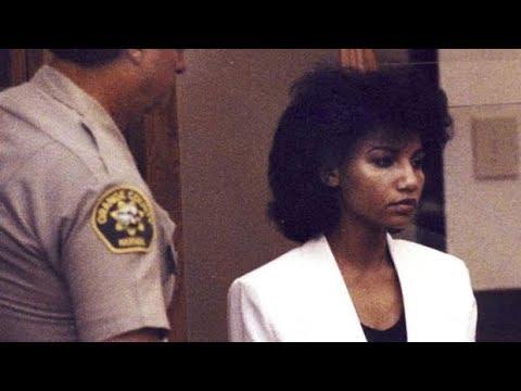 Akte Strange: Frau frisst eigenen MANN auf - Omaima Nelson The Black Cannibal Widow