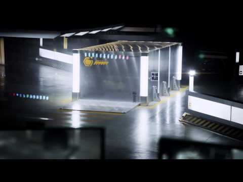 Lexus Commercial for Lexus GS (2012) (Television Commercial)