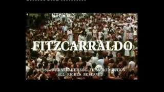 「フィツカラルド」Fitzcarraldo1982西独
