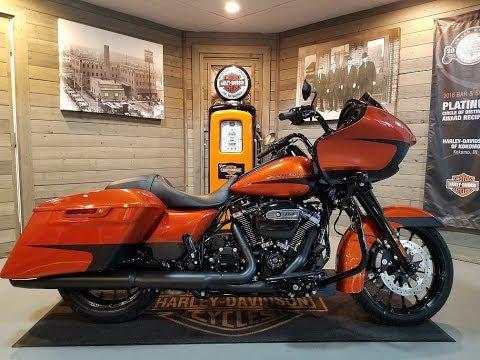 2019 Harley-Davidson Road Glide® Special in Kokomo, Indiana - Video 1