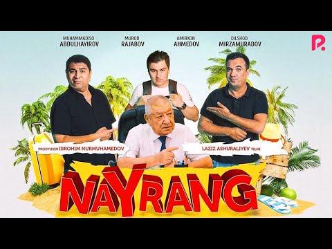 Фото Nayrang (o'zbek film)  Найранг (узбекфильм)