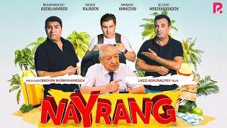 Nayrang (o