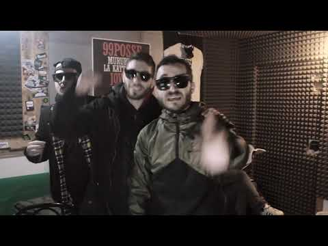 Raptus & Crazy Han ft. Skiaffone - Incontri [VIDEO UFFICIALE]