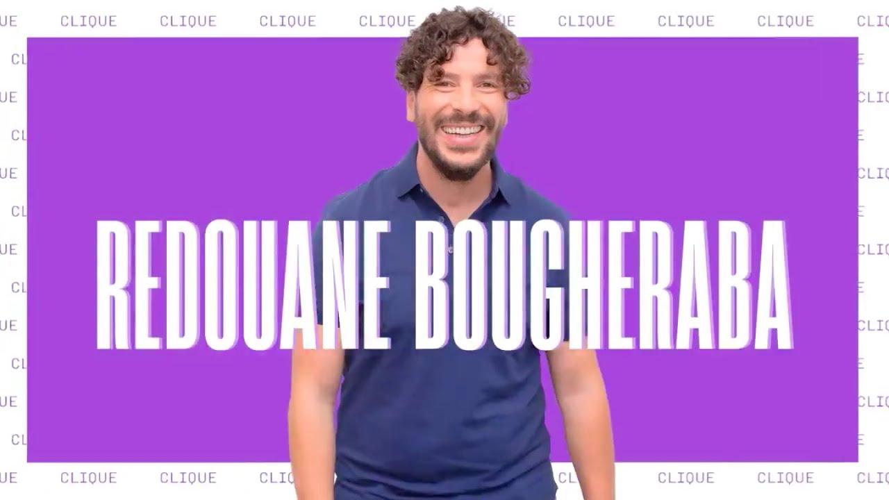Terminus avec Redouane Bougheraba - Clique - CANAL +