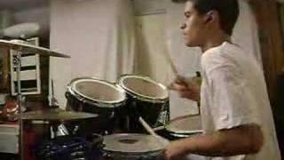 Arctic Monkeys - Da Frame 2R (Cover)