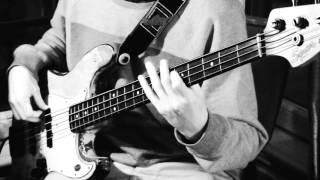 Joe Jackson - Fools in Love (bass Cover)