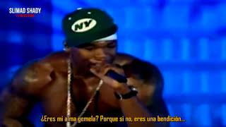 50 Cent - 21 Questions (Live) (Subtitulada Español)