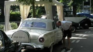 preview picture of video 'Oldtimer Baden-Baden Juli 2010.wmv'