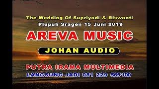 LIVE AREVA MUSIC HOREE//JOHAN AUDIO//PLUPUH SRAGEN