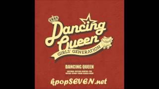 [MP3/DL] Girls' Generation (SNSD) - Dancing Queen