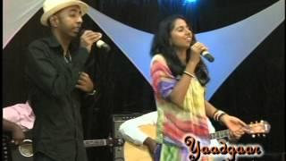 Teri deewani (unplugged) - YouTube