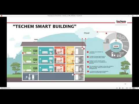 Edilizia, Efficienza energetica, Green New Deal, Normativa Tecnica, Smart building