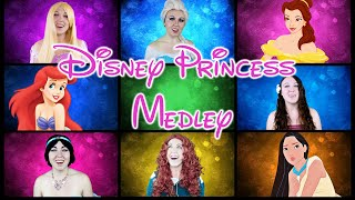 Disney Princess Medley Acapella - Avonmora