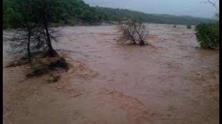 The irony that is the Samburu floods, bandits flushed out