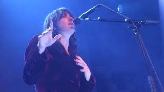"Sharon Van Etten ""No One's Easy To Love"" @ Le Paradiso Amsterdam   29032019"