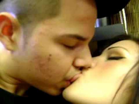Kissing sexy vedio