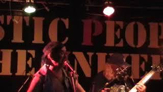 Video You Really Got Me - The Crash 2017 /Kinks cover/Vydří