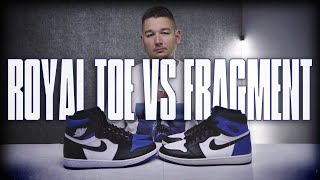 BuzaDaniel.com: Air Jordan 1 Retro HI OG Royal Toe VS Fragment #54
