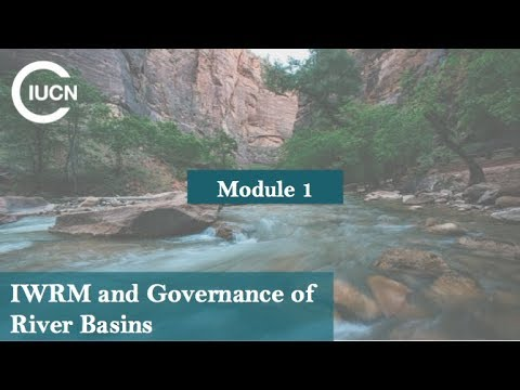 T0 IWRM and Governance of River Basins