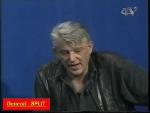 Željko Malnar - Konačna propast Hrvatske i Hrvata